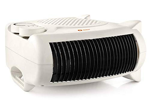 Orient Electric Areva FH20WP 2000/1000 Watts Fan Room Heater with Adjustable Thermostat (White) Top9 Best Blower Room Heater In India 2020 | Best Room Heter In India 2020.by Electricahome.com