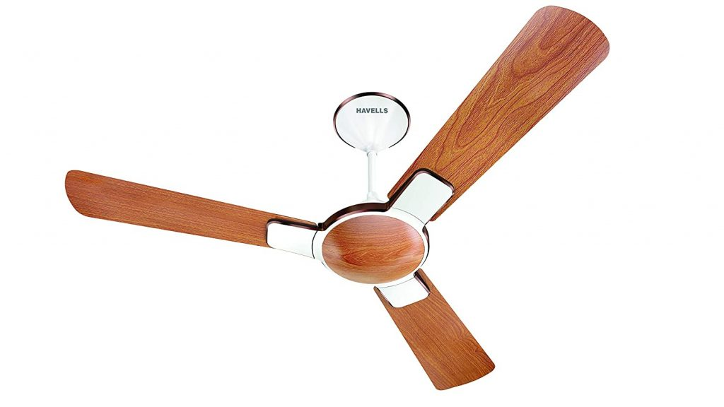 9 Best Ceiling Fans In India 2020.Top Nine Ceiling Fans In India With Price. havells festiva ceiling fans