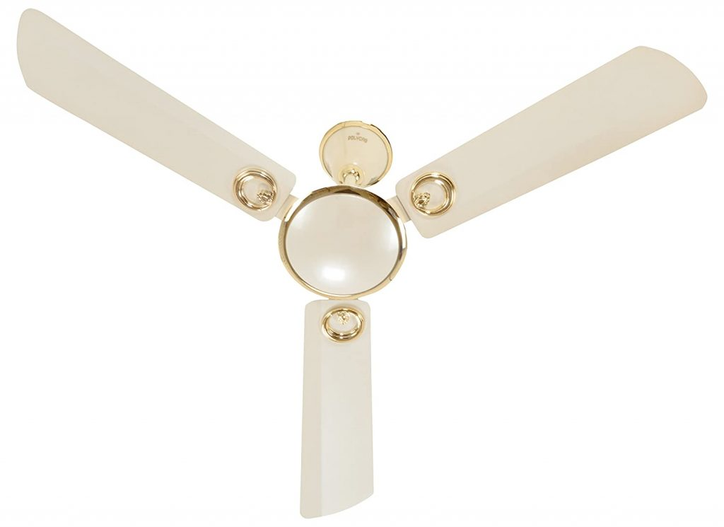 9 Best Ceiling Fans In India 2020.Top Nine Ceiling Fans In India With Price.Pollycap ceiling fan