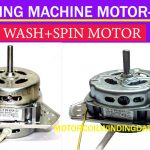 Washing Machine Motor Price-Washing Machine