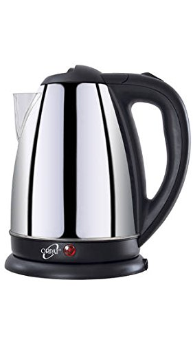 Best electric kettle Orpat OEK-8197 1.8-Litre Kettle by electricalhomes.com
