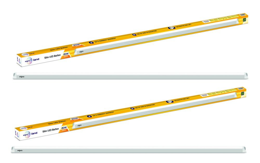 Top 7 Best Led Tube Lights In India 2020-Review. with price by electricalhomes.com WIPRO LED TUBE