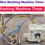 Lg 7 Wire Washing Machine Timer Price.ElectricalHomes.Com