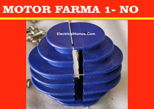 buy submersible motor winding farma 1 no online at electricalhomes.com