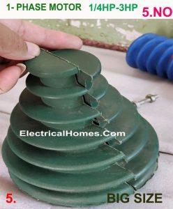 BUY 2+5 NO motor coil farma online by electricalhomes.com