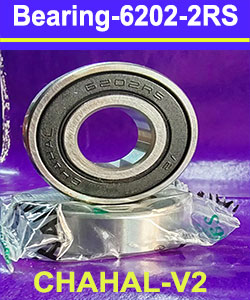 Buy 6202 2Rs Bearings Buy Online At 26 Rs-Electrical Product From Electrical Homes.com